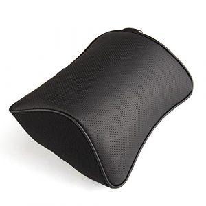 Almohadas para el reposacabezas del coche